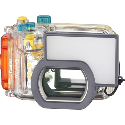 Canon WP-DC90 Waterproof Case for PowerShot A620 and A610