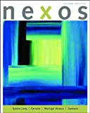 img - for Student Activities Manual Audio CD for Spaine Long/Carreira/Madrigal Velasco/Swanson's Nexos, 2nd book / textbook / text book
