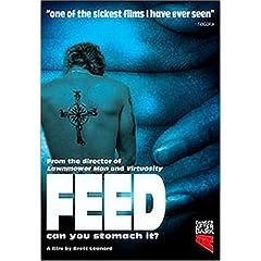 Feed - Bret Leonard