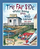 The Far Side: Trouble Brewing Calendar (Far Side) (0740743864) by Gary Larson