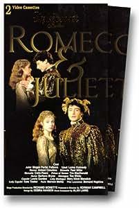Romeo & Juliet (1993) [VHS]