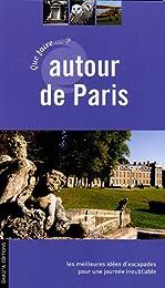 Que faire autour de Paris ?