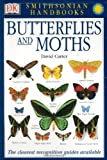 img - for Smithsonian Handbooks: Butterflies & Moths book / textbook / text book