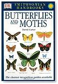 Smithsonian Handbooks: Butterflies & Moths