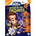 Jimmy Neutron - Boy Genius: Attack Of The Twonkies [DVD]
