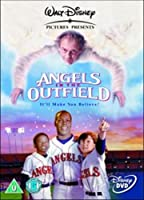 Angels In The Outfield [DVD]