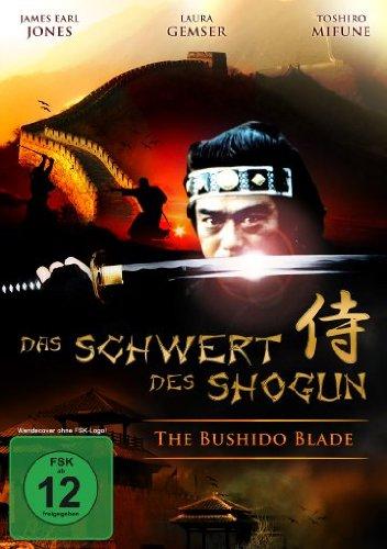 Das Schwert des Shogun - The Bushido Blade (New Edition)