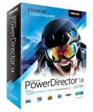 Software - CyberLink PowerDirector 14 Ultra