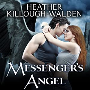 Messenger's Angel Audiobook
