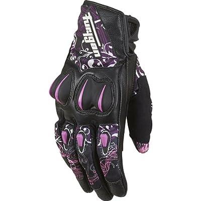 FURYGAN Graphic LADY - gants en cuir