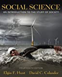 img - for By Elgin F. Hunt Social Science: An Introduction to the Study of Society (14th Edition) (14th Edition) book / textbook / text book