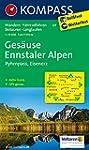 Ges�use - Ennstaler Alpen - Pyhrnpass...