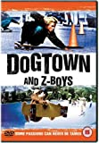 Dogtown And Z-Boys packshot