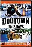 Dogtown And Z-Boys packshot