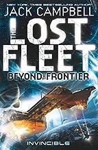 Invincible (The Lost Fleet Beyond the Frontier)
