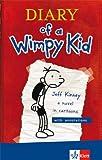 Diary of a Wimpy Kid: Englische Lektüre für das 5. und 6. Lernjahr