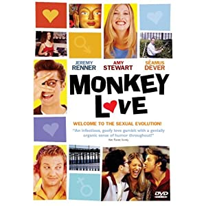 Monkey Love movie