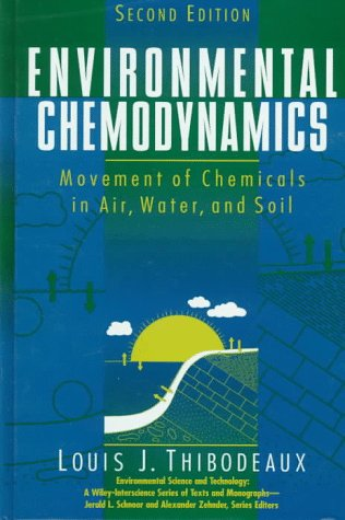 Environmental Chemodynamics: Movement of Chemicals in...
