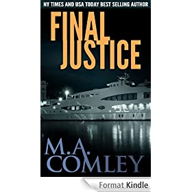 Final Justice (Justice Series Book 3) (English Edition)