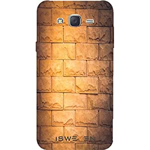 iSweven Luxurious Printed high Quality Focus Design Back case cover for Samsung Galaxy J3 (2016) j31284
