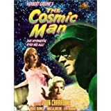 Cosmic Man [Import USA Zone 1]par John Carradine