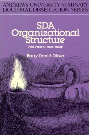 Doctoral dissertation on organization leadership