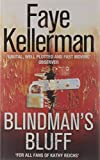 Blindmans Buff (0007295618) by Kellerman, Faye