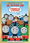 Thomas and Friends: 10 Years of Thoma...