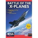 NOVA: Battle of the X-Planes ~ Liev Schreiber