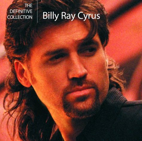 Billy Ray Cyrus-The Definitive Collection-2CD-2014-CARDiNALS Download