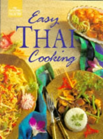 Easy Thai Cooking (Good Cook's Collection) by Margaret Gore