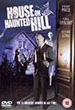 echange, troc House on Haunted Hill [Import anglais]