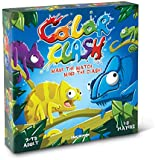 Color Clash Board Game