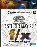3D Studio Max R2.5 F/X and Design