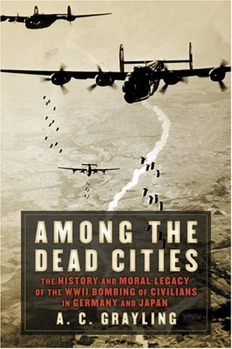 Image for Among the Dead Cities