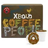 Coffee People Donut Shop Medium Roast,  24-Count K-Cups for Keurig Brewers (Pack of 2)