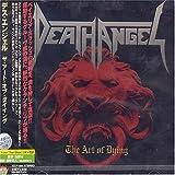 echange, troc Death Angel - Art of Dying