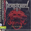 Art of Dying (+Bonus) (Jpn)