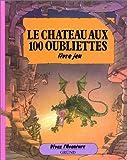 echange, troc Patrick Burston, Alastair Graham - Le château aux 100 oubliettes