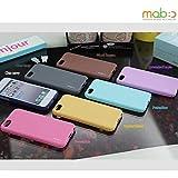 Amazon.co.jpニシケン iPhone5 Marsh Melo Chic Navy MMEW-1-00151