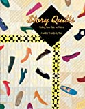 Story Quilts: Telling Your Tale in Fabric (0914881477) by Mary Mashuta