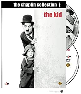 The Kid  (2 Disc Special Edition)