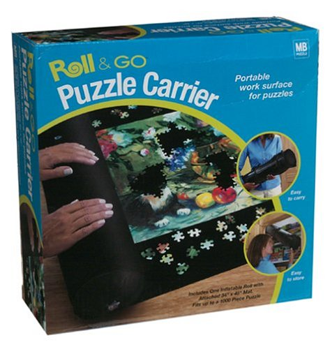 Cheap Hasbro Roll & Go Puzzle Saver (B00018H7AW)