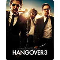 Hangover 3 Steelbook (exklusiv bei Amazon.de) [Blu-ray] [Limited Edition]