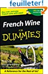 French Wine For Dummies�