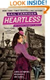 Heartless (The Parasol Protectorate)