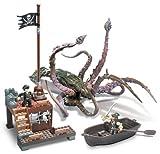 Mega Bloks Pirates of the Caribbean 3 -Danger from the Depths
