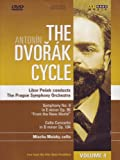 The Dvorak Cycle, Vol. 4 [Import]