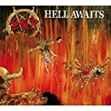 "Hell Awaits/Digivon ""Slayer"""