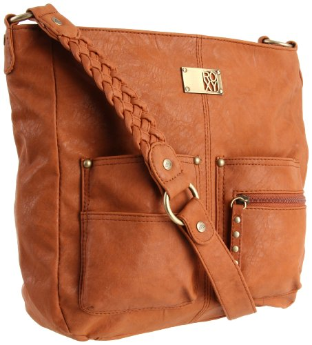 Brown Roxy Shoulder Bag 58